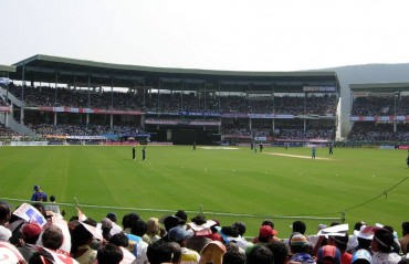 Vizag is the new venue for Mumbai Indians for their remaining three home games