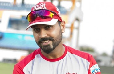 Opener Murali Vijay likely to lead KXIP for the rest of IPL-9