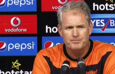 We have plans to stop the onslaught from AB & Virat, says SRH coach Tom Moody
