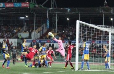 A quest to better the past drives East Bengal coach Morgan as his boys face Shillong Lajong