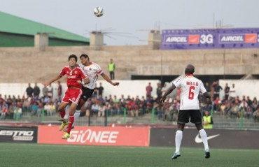 2 out of 2: Shillong Lajong cause another upset in Federation Cup by beating East Bengal... again