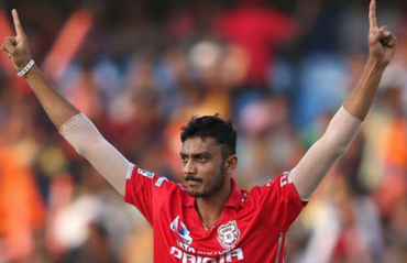 Feels really special to have taken a hat-trick in the IPL, says Axar Patel