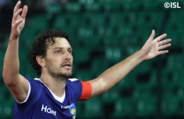 Blame it on Blumer: new video indicates Elano was framed by FC Goa owners in ISL final