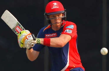 Youngsters are fortunate to train under Dravid, says DD batsman Sam Billings