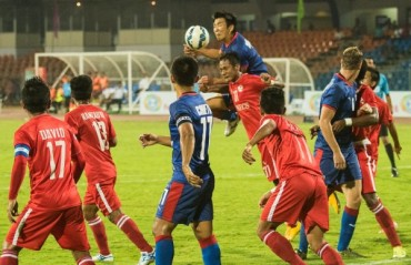 History: relegated Aizawl FC beat champions Bengaluru at their home, knock them out of Fed Cup