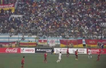 Shillong Lajong oust East Bengal from Fed Cup, draw second leg to win in aggregate, enter semis