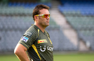 I always knew I would enjoy coaching: KKR coach, Jacques Kallis