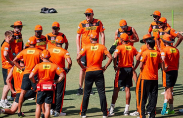 #TFGtake: Why Sunrisers will be the team to watch out for in the second leg of IPL 2016