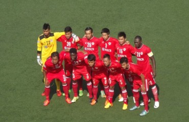 #TFGtake - the Aizawl FC issue is a serious question facing the entire Indian football fraternity
