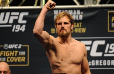 #TFGInterview: Conor McGregor Is not a distraction --In conversation with Gunnar Nelson