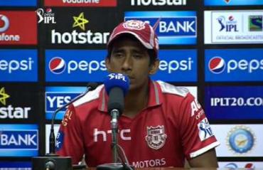 Sehwag has helped me regain my batting form, says Wriddhiman Saha