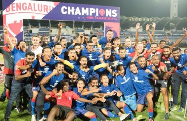 #TFGtake -- This is Not a Dead Game: playing Johor gives Bengaluru a chance for redemption