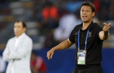 The other Farias: NorthEast United pin their hopes on a veteran coach with a trophy luck