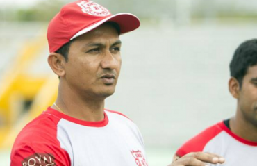 KXIP coach Bangar rubbishes claims about Preity Zinta abusing him