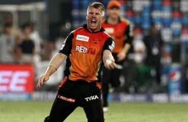Our plan is to keep winning and finish in the top-two: David Warner