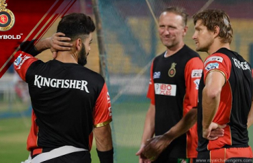 #TFGtake: What RCB need to do to beat KKR at Eden and stay alive in the IPL