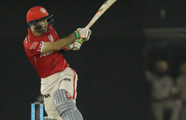 Side strain rules Glenn Maxwell out the IPL