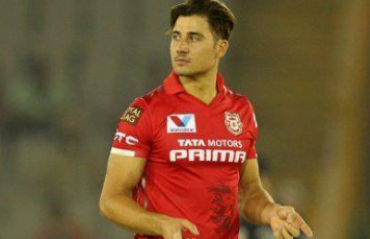 Marcus Stoinis heads home from IPL citing personal issues