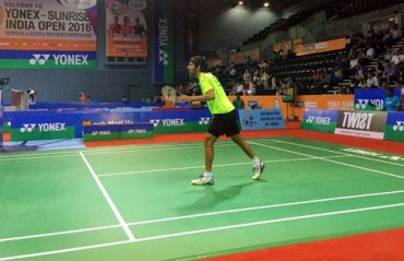 Ajay Jayaram disappointed with his current performance; will miss Indonesia & Australia SS