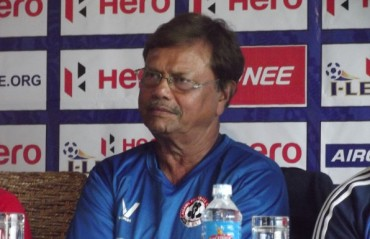 'Must play Federation Cup final like our lives depended on it,' says Aizawl FC coach Jahar Das