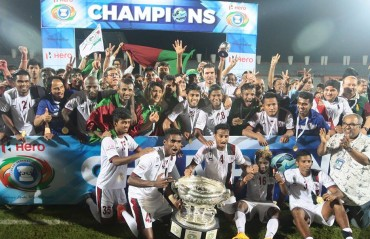 TFG Sports Podcast on Saavn: Historic Bagan win & IPL learnings part 2