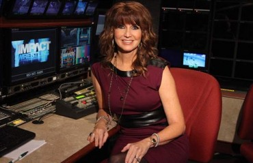 In Conversation with Dixie Carter – Part 1 : Breaking the rumors on the Internet