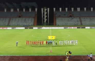 Guwahati selected to host the ISL 2016 opening match
