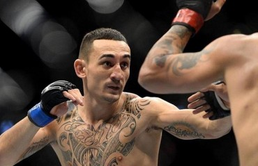 #TFGInterview:  Will redeem the previous fight at UFC 199 - In Conversation with Max Holloway