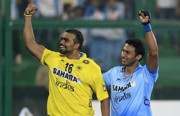 Champions Trophy and Six Nations will be an ideal mental test: Sreejesh