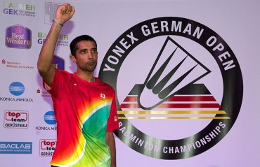 #TFGinterview: Working to raise earnings of players; Saina has medal chance: Arvind Bhat