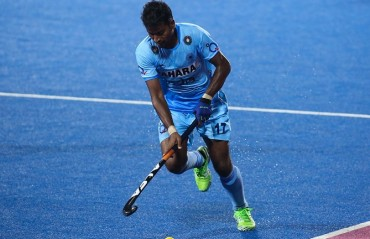 Danish Mujtaba & Manpreet Singh complete 150th International Caps for India