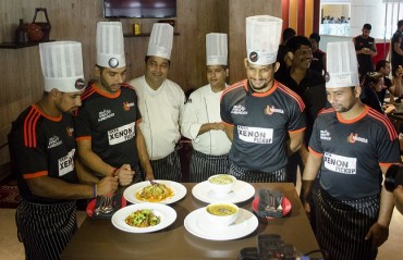 MUMBA COOKS: Dhull Bhindi Aloo & Devadiga Jeera Rice are new dishes on the court