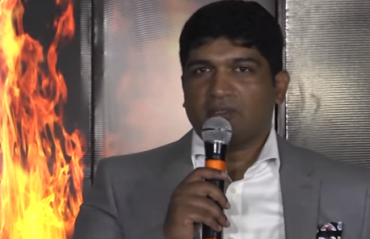 The Curious Case of Telugu Titans: Srinivas Sreeramaneni on growing kabaddi, PKL, and beyond