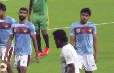 Versatile Mohun Bagan duo loaned out to Delhi Dynamos for ISL 2016