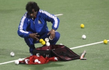 Dhanraj Pillay is a proud co-owner of a table tennis team; says interested in buying a hockey team