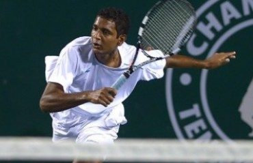 Germany's Brands shatters Ramanathan's 2016 Wimbledon dream