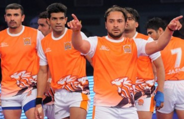 Modi raids the Paltan: date clash with rally forces Pro Kabaddi matches to move to Mumbai