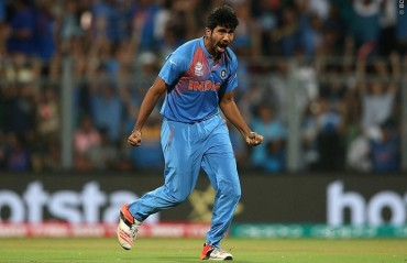 Jasprit Bumrah moves up to no.2 in the latest ICC T20I bowler rankings
