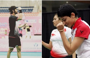 Canada GP: Top seed Ajay & Prannoy make a comeback; Jwala/Ashwini to defend their title