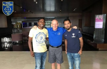 NP Pradeep appointed as 'Player Scout' by Kerala Blasters