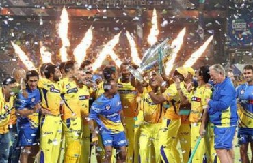 Chennai Super Kings pleases its fans by reviving its inter-school T20 tournament