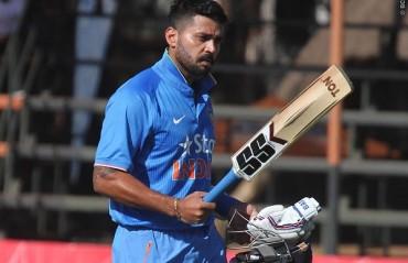 Looking forward to learning from Kumble, says Murali Vijay