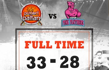 The Paltan slay the Panthers in their own den, establish themselves at the top of league table