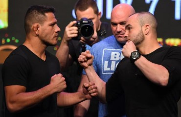 3 Must watch UFC fights leading upto UFC 200