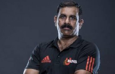 #TFGinterview: Coach Bhaskaran hopeful of 4th PKL final for U Mumba, but expects toughest fight yet