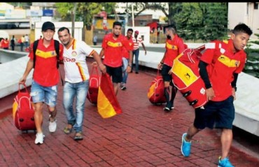 East Bengal to begin pre-season tomorrow, players undergo medical tests at the club