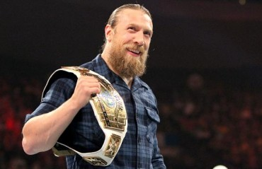 #TFGinterview: Daniel Bryan talks about CWC, bringing back Cruiserweight title and more