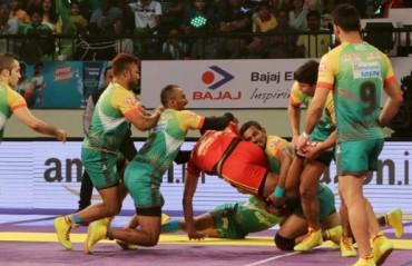 Pirates tame the Bulls with resolute defence, continue their winning streak in PKL 4