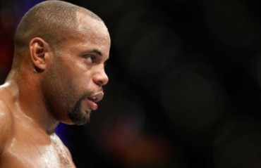 WATCH: Devastated Daniel Cormier Reacts To Jon Jones Failing Drug Test