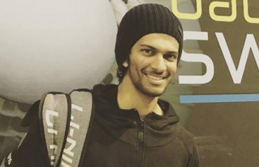 Unwinding with cousins: Shuttler Ajay enjoying his holiday in San Francisco
